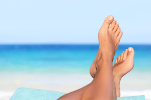 bigstock-Vacation-holidays-Woman-feet--41736421