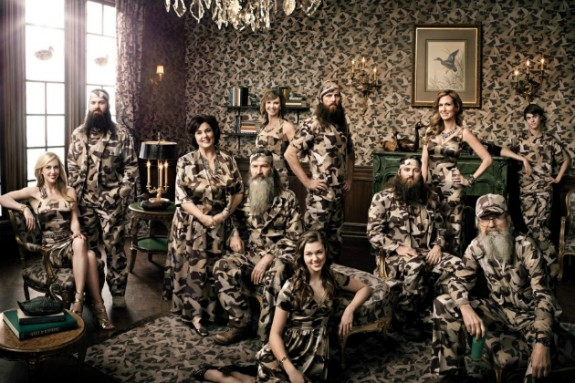 Why Duck Dynasty is a Cultural Flashpoint