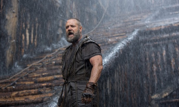 How the Noah Movie Distorts the Truth about God
