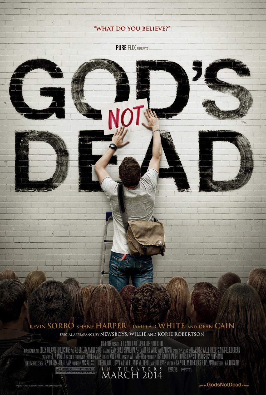 7 Reasons I Enjoyed God's Not Dead