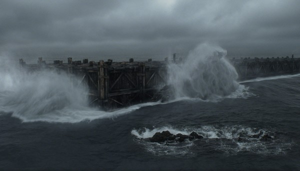 Noah to Jesus: How the Flood Story Displays God's Plan of Salvation