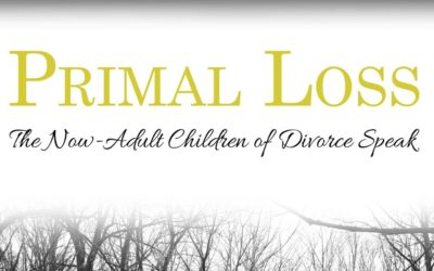 What Divorce Does to Kids