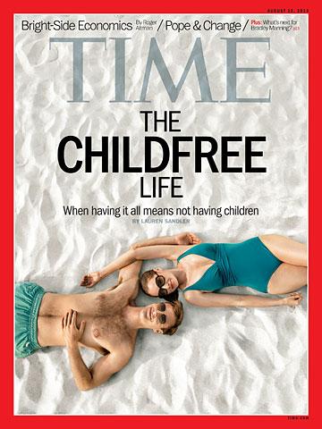 The Child Free Life