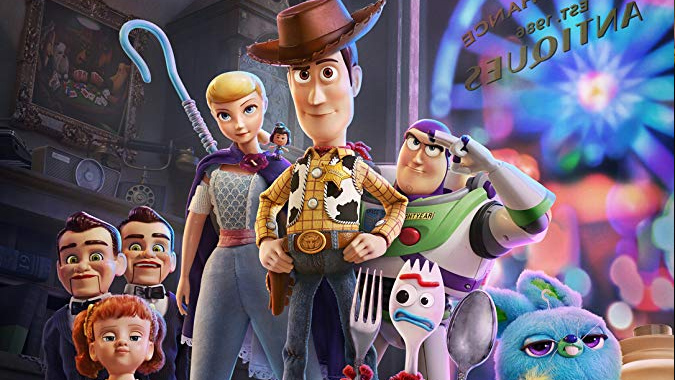 The wonderfully counter-cultural message of Toy Story 4