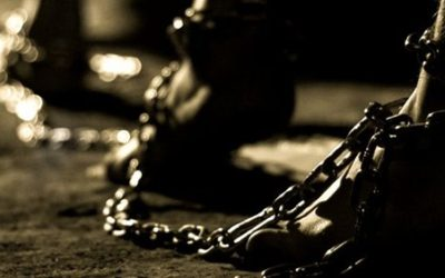Slavery, Sola Scriptura, and Same Sex Sexual Activity