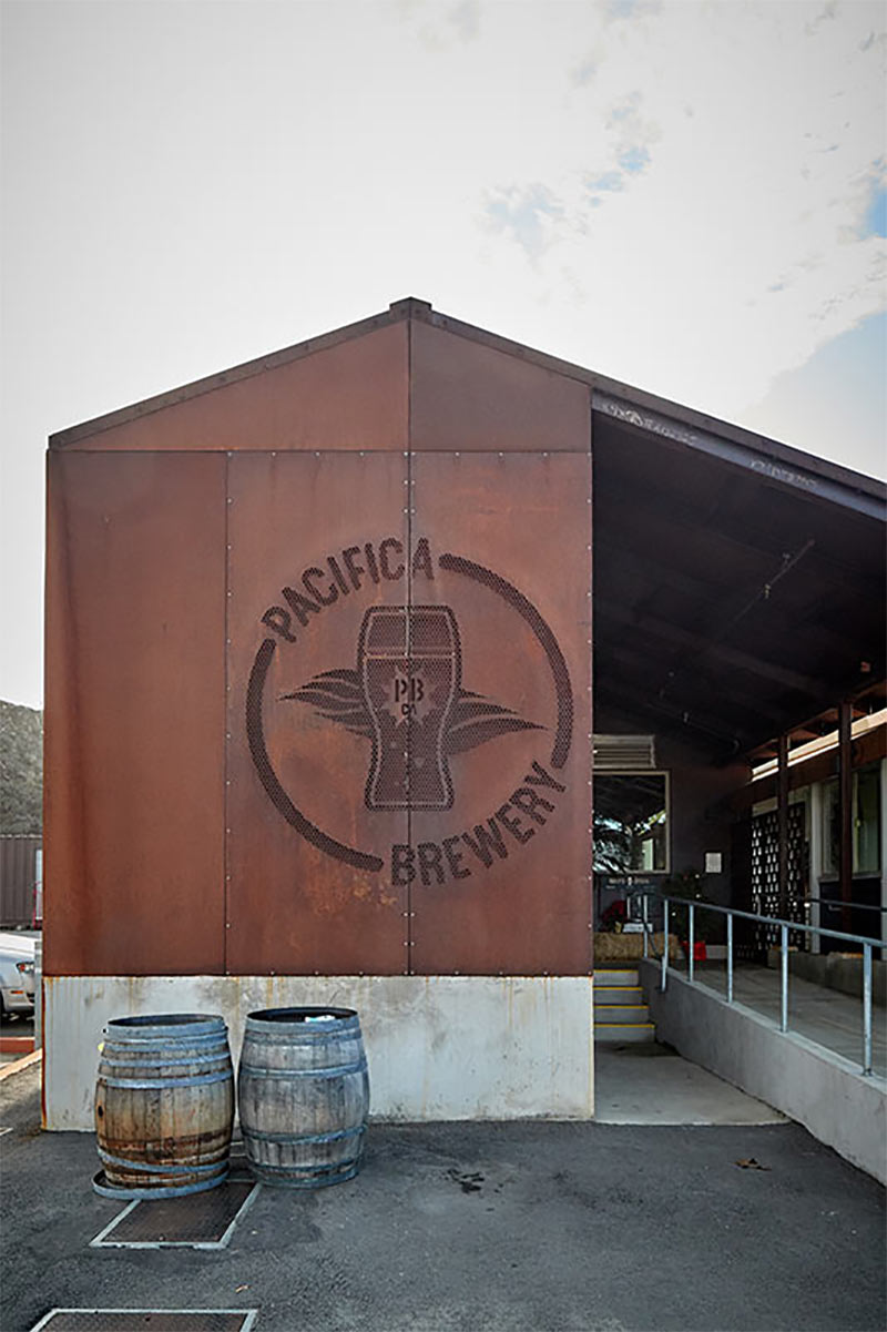Pacifica Brewery