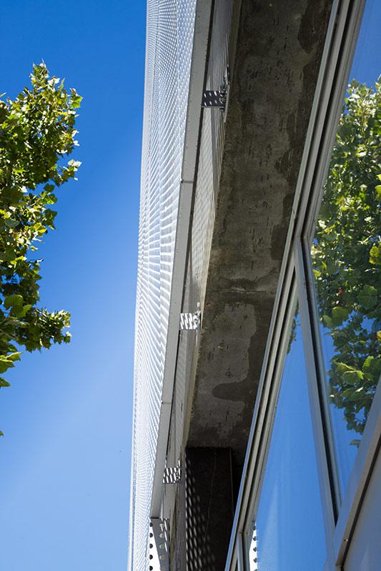 San Jose Student Housing