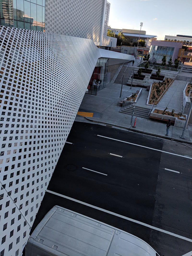 Moscone Convention Center Expansion