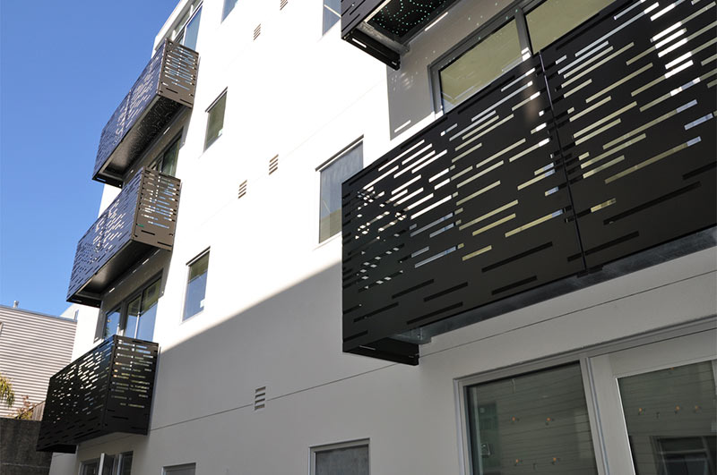 Ritch Street Condominiums