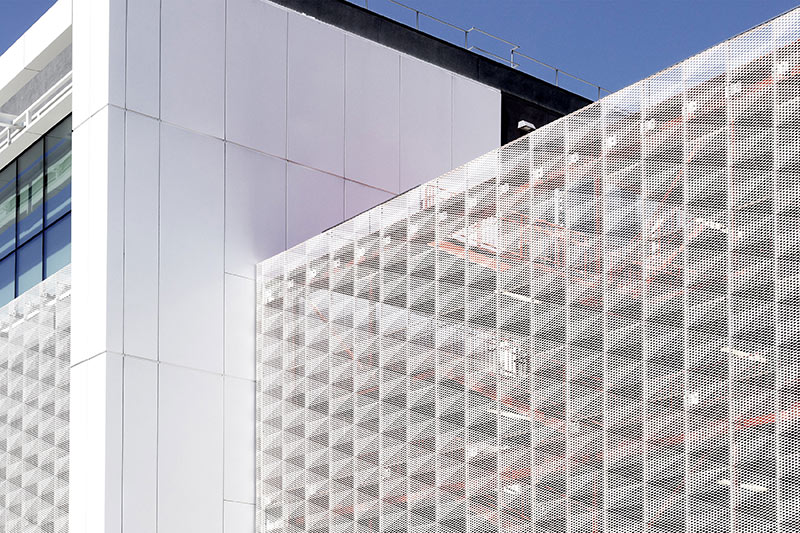 Moscone Convention Center