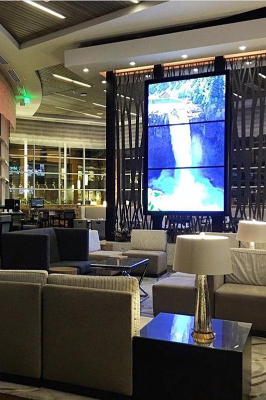 Marriot Bellevue