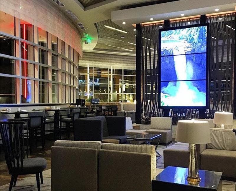 Marriott Bellevue