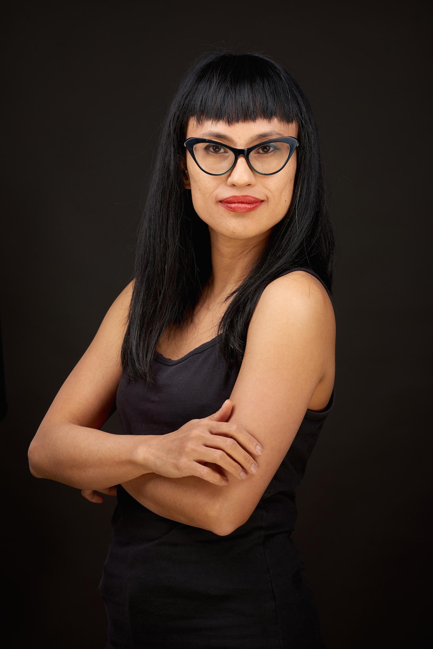 Sheila Tan