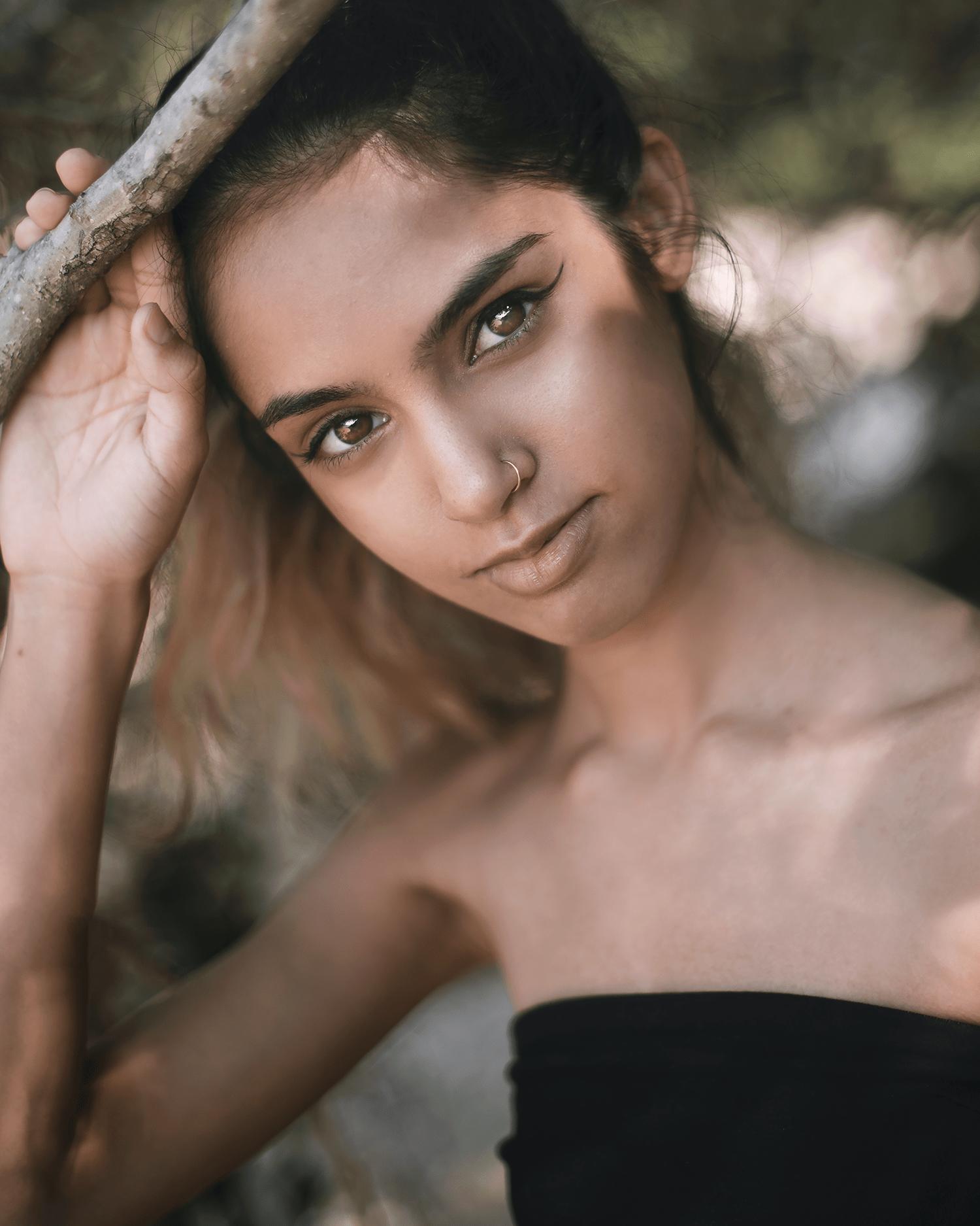 Karina Hiralal