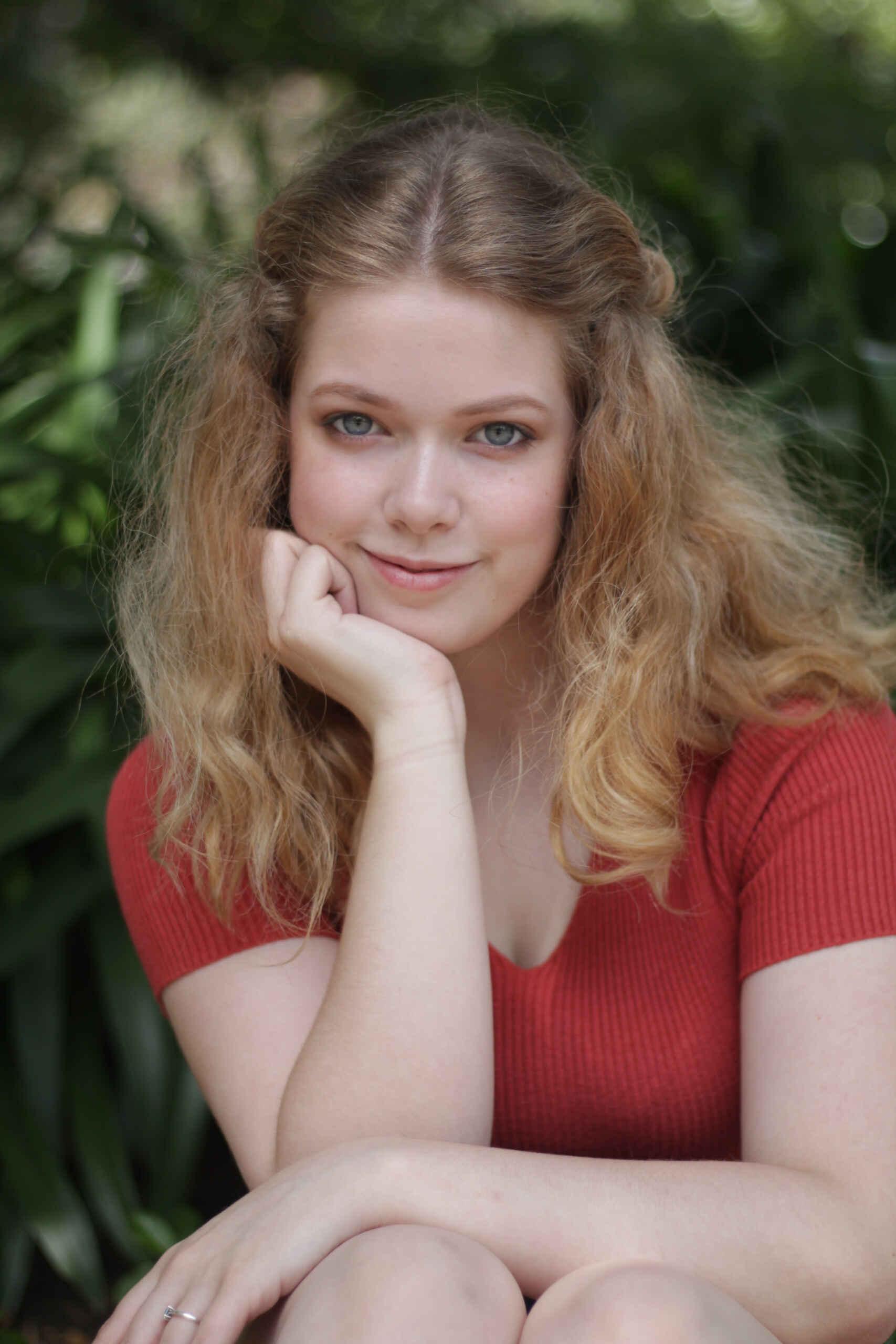 Sarah Quartly