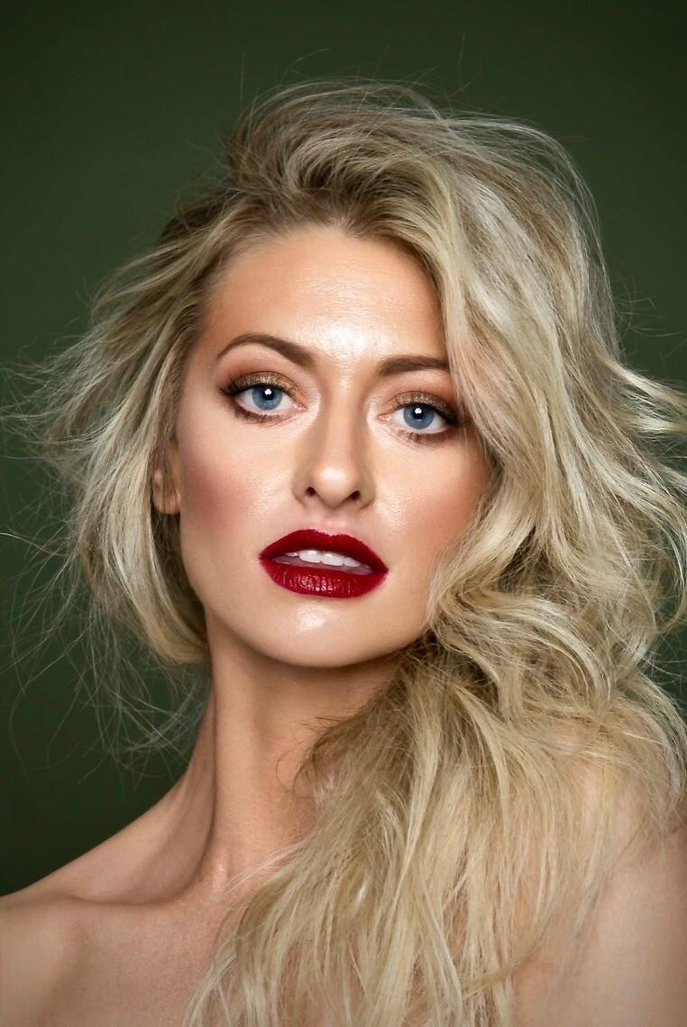 Holly Kirk
