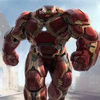 Avengers Hulkbuster 3D Printing Project