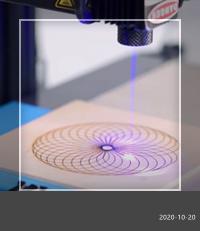 laser for 3d printer