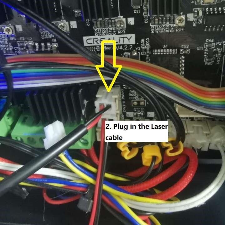 ender 3v2 laser
