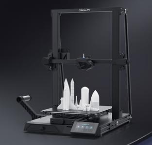 CR-10 Smart printer