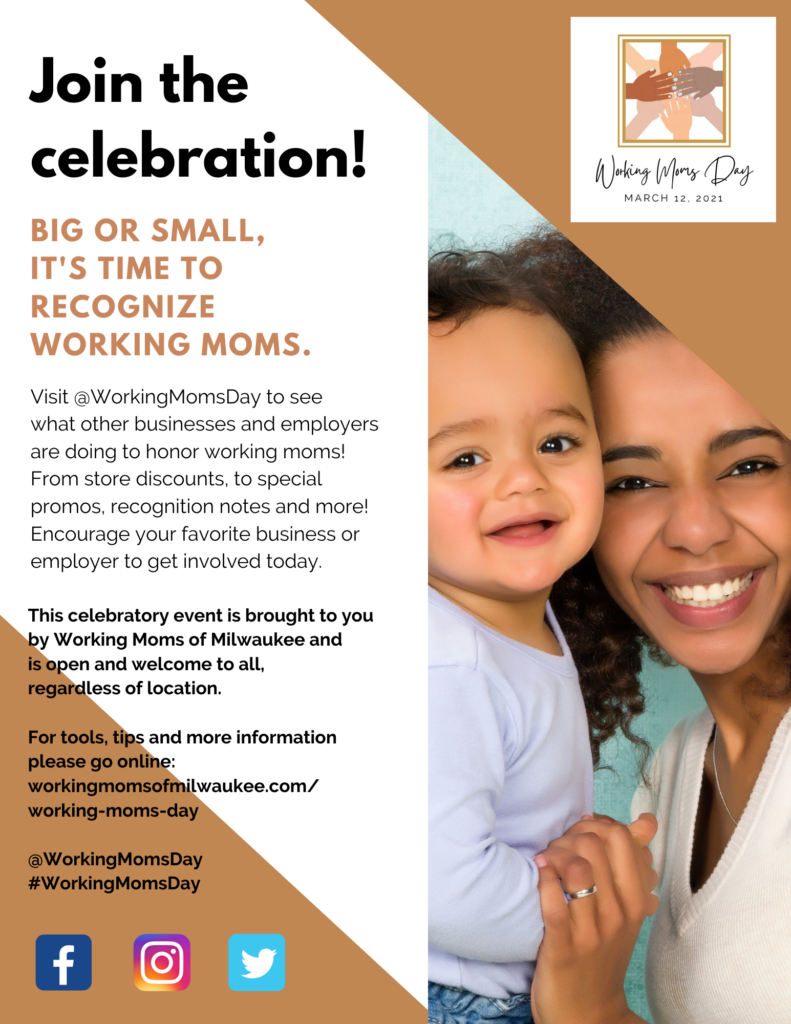 Working Moms Day Flyer (5)