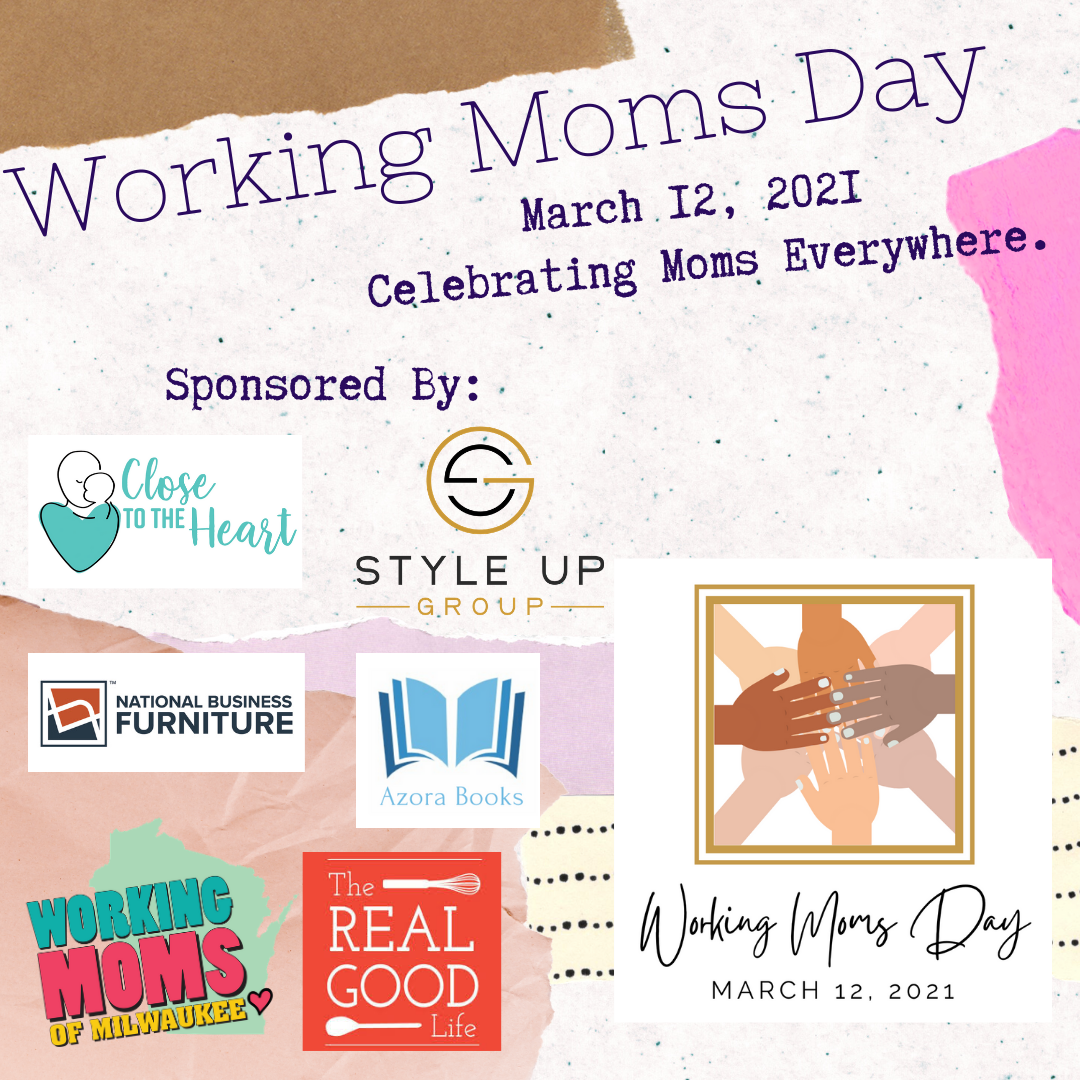 working moms day sponsors
