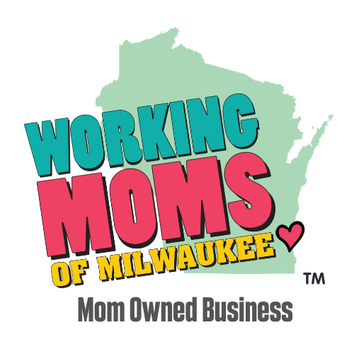 WMM Mom Owned Business Badge