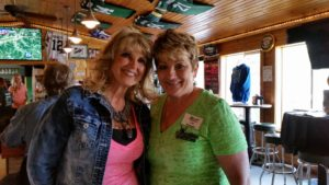 """Pictures from volunteering at the """"Between the Bluffs Beer, Wine, & Cheese Festival"""", Champions Riverside Resort Bar & Grill """"Business after 5"""", and a HBA meeting featuring Mike Herro w/ Xcel Energy."""