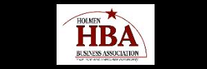 Holmen Business Association