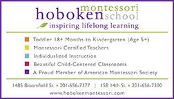 Hoboken Montessori