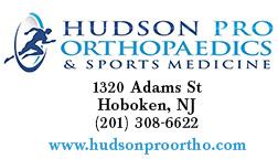 Hudson Pro Orthopaeidics