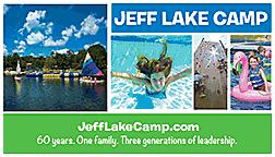 Jeff Lake Camp