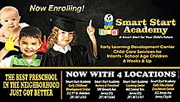 Smart Start Academy