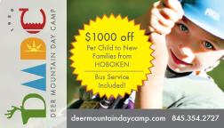 Deer Mountain Day Camp