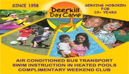 Deerkill Day Camp