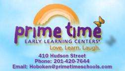 Primetime Early Learning Centers