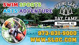 Spring Lake Day Camp