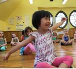 BOLD Arts Dance Camp at All Saints