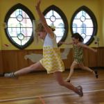 BOLD Arts Dance Camp at All Saints