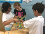 All Saints STEM Camp