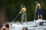 Camp sits on beautiful Lake Farrington, 5Miles Long