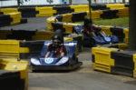 Full Go Kart Track