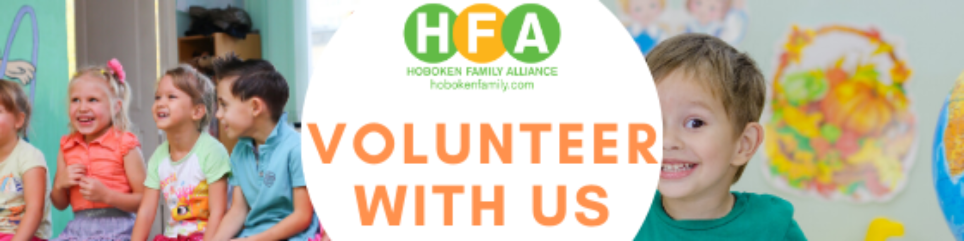 Hoboken Family Alliance