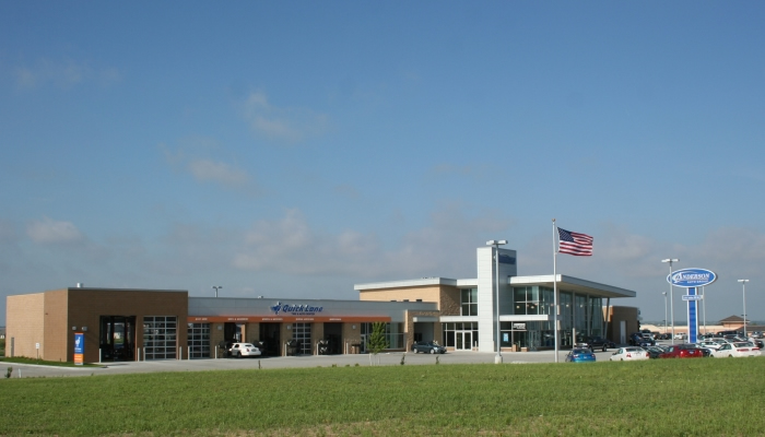 Anderson Ford, Lincoln, NE
