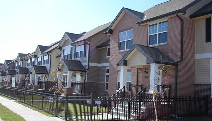 Greenview Estates, Omaha, NE