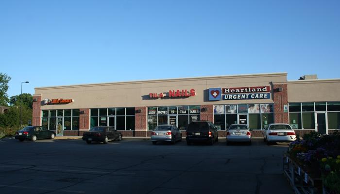 Antelope Pointe Retail, Lincoln, NE