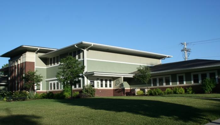 Center Pointe Rehabiliation Center, Lincoln, NE