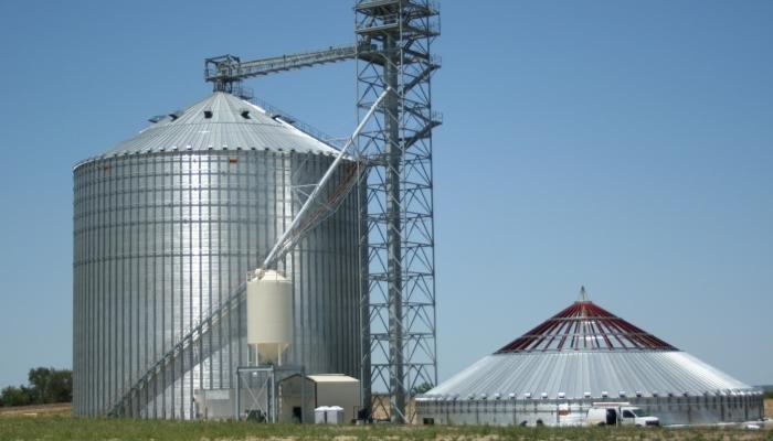 Farmers Cooperative, Tecumseh, NE