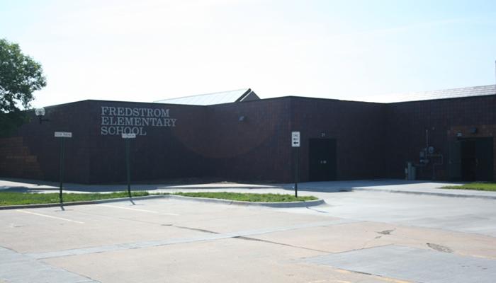 Fredstrom Elementary School Renovation, Lincoln, NE