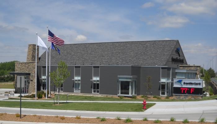 Frontier Bank, Lincoln, NE